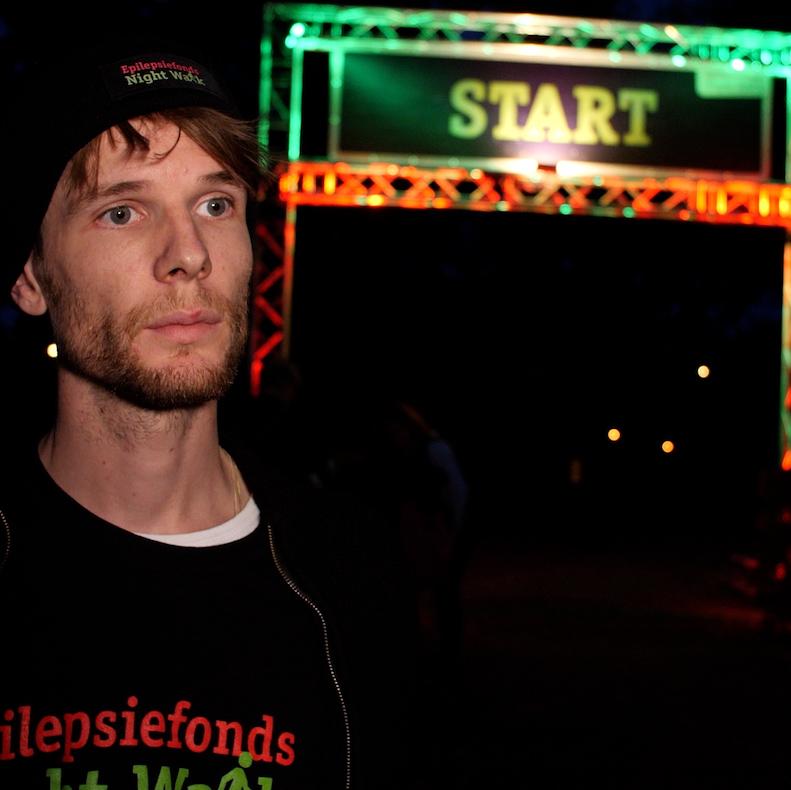 Epilepsiefonds Night Walk 2019 Aftermovie