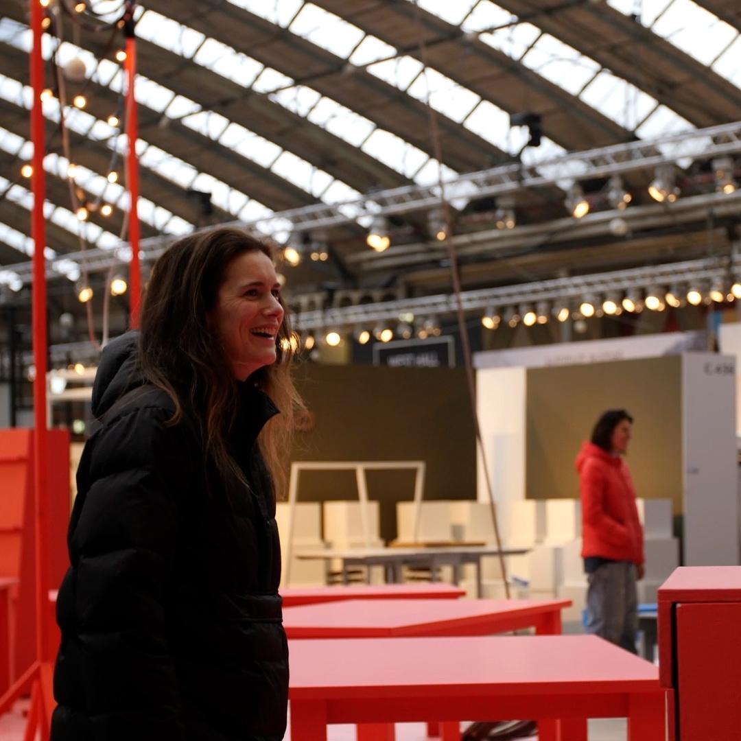 Meet Modefabriek: Hilde Koenders