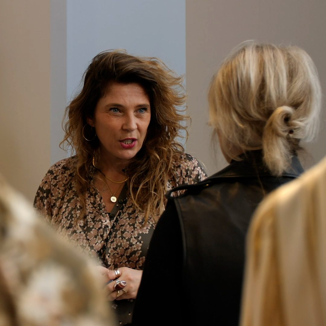 Meet Modefabriek: Carin van de Weerd